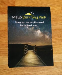 Mayo DSP leaflet cover