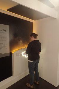 Light pollution exhibit 1