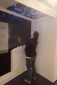 Light pollution exhibit 2
